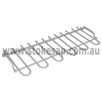 RACK CUP WH WIRE - Click for more info