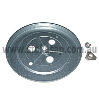 PULLEY & SCREW - Click for more info