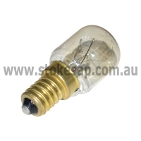LAMP E14 15W 240V - Click for more info