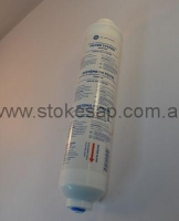 REFRIGERATOR EXTERNAL WATER FILTER GENERAL ELECTRIC GENUINE - Click for more info