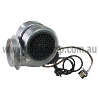 MOTOR 300W SERIES 1 WITH CAPACITOR - Click for more info